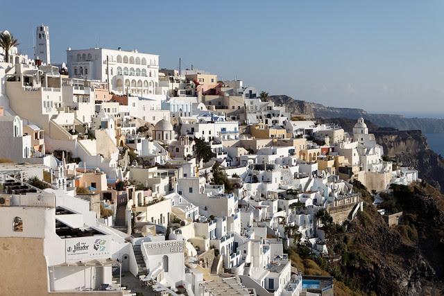 Naxos - Fira