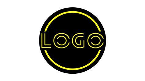 keren  mudah membuat logo  adobe photoshop cs