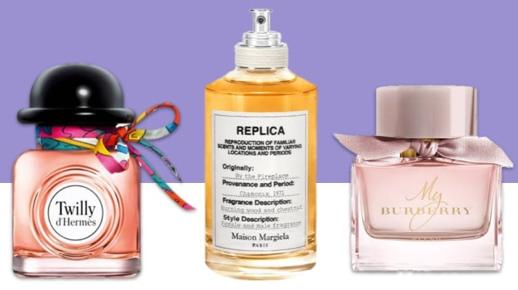 25 Best Perfumes For Women 2018  Long Lasting Perfume Brands For Her
