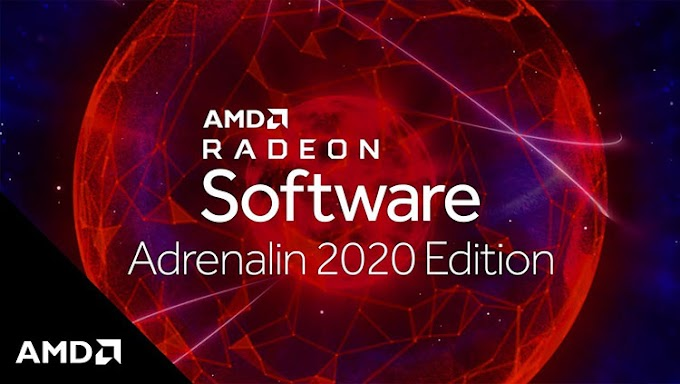 Released AMD Radeon 20.11.3 driver with support for Immortals: Fenyx Rising and RT extensions for Vulkan