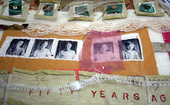 Janet Cooper's XXI Century Quilt