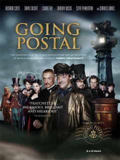 Terry Pratchett's Going Postal (2010)