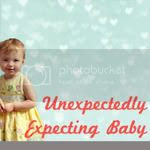 Unexpectedly Expecting Baby