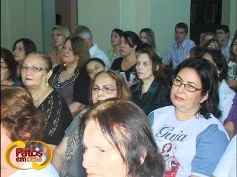 Missa de N. Sra da Guia em João Pessoa