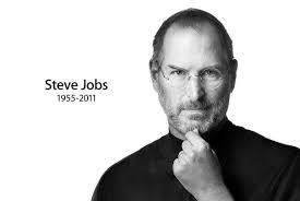 Steve Jobs, Le model du succès