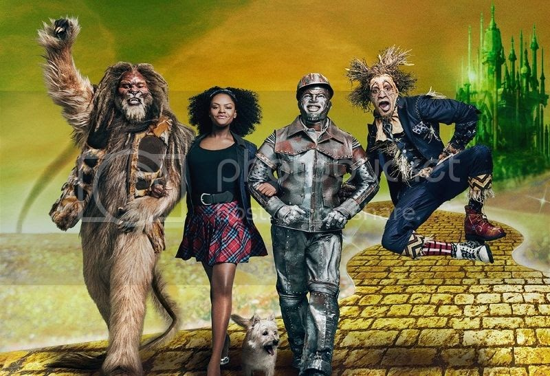 Ridiculous Tweets About 'The Wiz' Show How Little White Folks Know About Black Culture