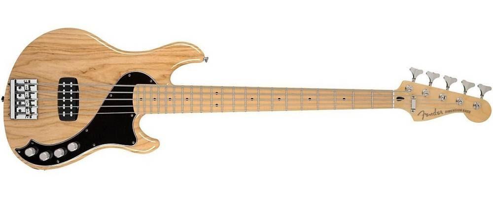 Bass Pickups Volts