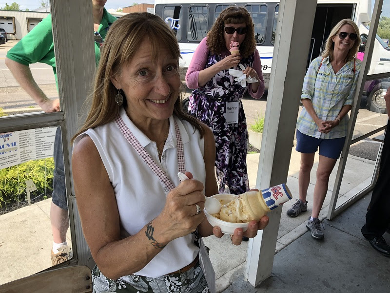 Westfield Insurance - Birding, Fishing & Ice Cream! August ...