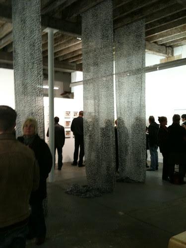 Cecilia Heffer's Fabric Drops