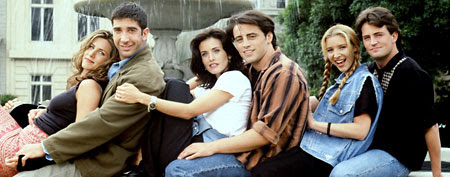 The least successful star of 'Friends' (Warner Bros./Courtesy: Everett Collection)