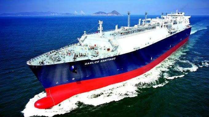 Россия заливает США своим сжиженным газом