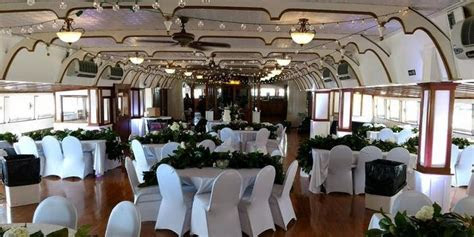 Belle Of Louisville Riverboats Weddings   Get Prices for