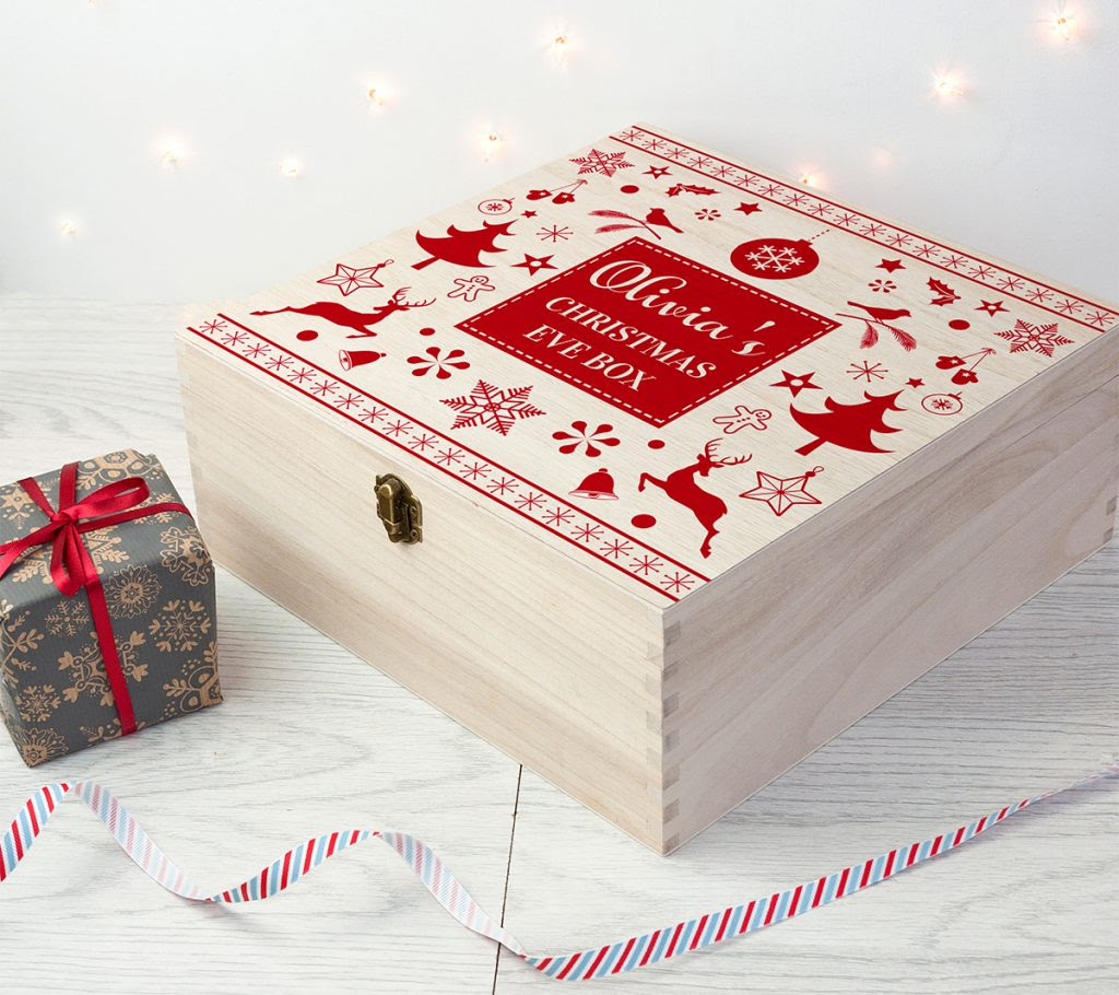 Christmas Eve Box Ideas The Mulberry Bush Blog