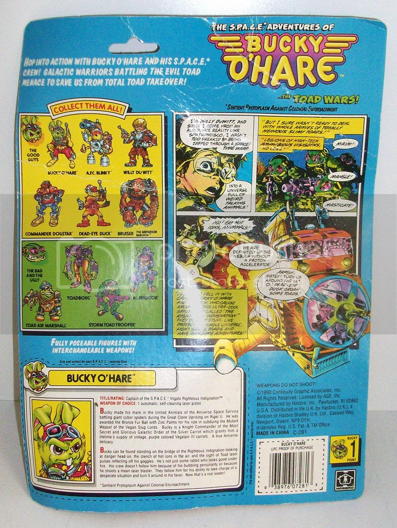 Bucky O'Hare photo 100_5468_zpscf1a8ae1.jpg