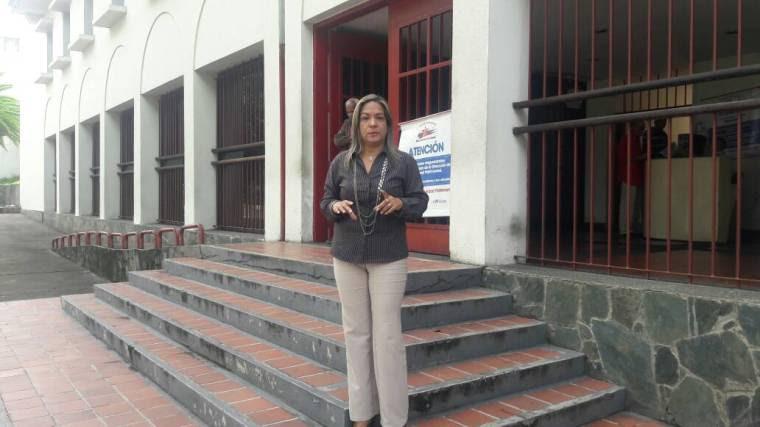 Aida Gonzalez 1600 trabajadores podrían quedar sin empleo