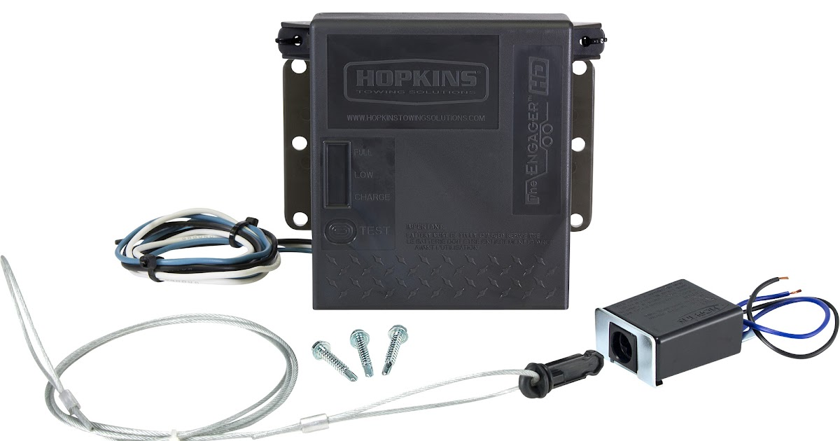 20 Inspirational Hopkins Towing Solutions Wiring Diagram