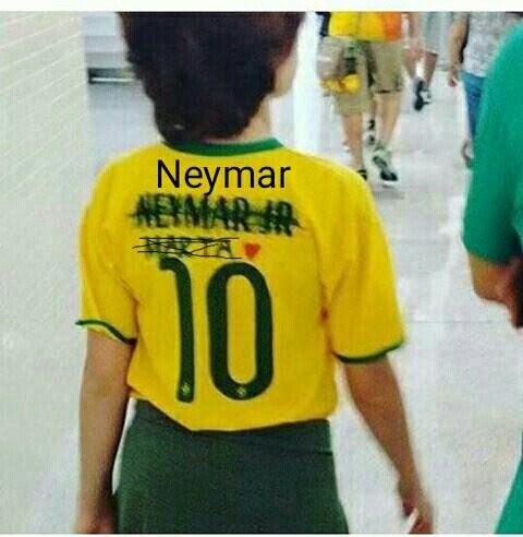 Resultado de imagem para Neymar x Marta