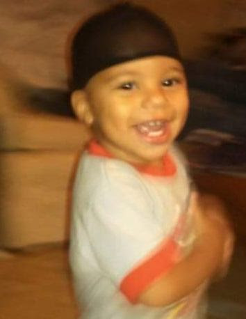 Malakai in happier days before CPS