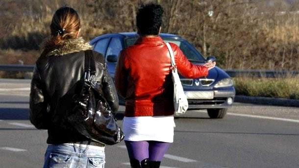 """""""Una mujer que ha soportado trabajar en la calle, puede con todo lo que le echen"""""""