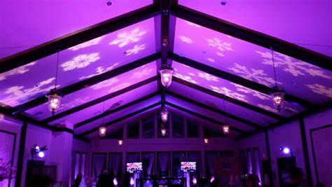 dfx sound vision west berlin nj wedding decor lighting