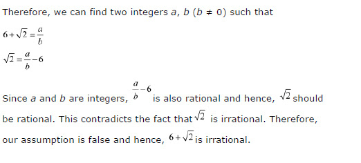 NCERT Solutions for Class 10th Maths Chapter 1 - Real Numbers