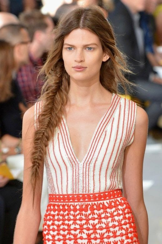 Le Fashion Blog -- 30 Inspiring Fishtail Braids -- Hair Style Long Romantic Side Braid Tory Burch -- Via Tresemme photo -- 30-Le-Fashion-Blog-30-Inspiring-Fishtail-Braids-Hair-Style-Long-Romantic-Side-Braid-Tory-Burch-Via-Tresemme.jpg