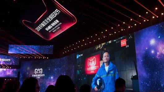 """Alibaba cria o """"Singles Day"""" e fatura MAIS de $30 bilhões em 24 horas"""