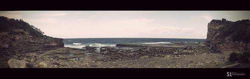 Terrigal Panorama