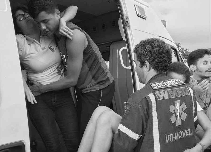brasília violência pec 55