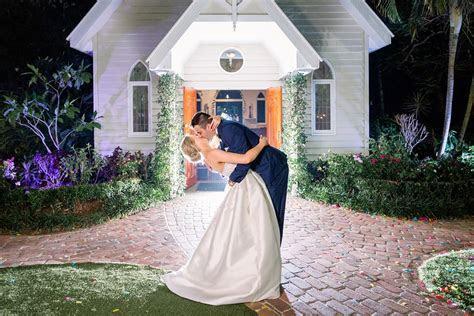 Braeside Chapel Wedding Photographer   Gold Coast Wedding