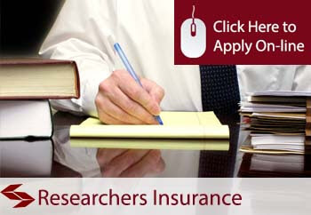 Researchers Professional Indemnity Insurance in Ireland