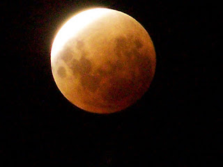 Eclipse por Alejandro Barbeito