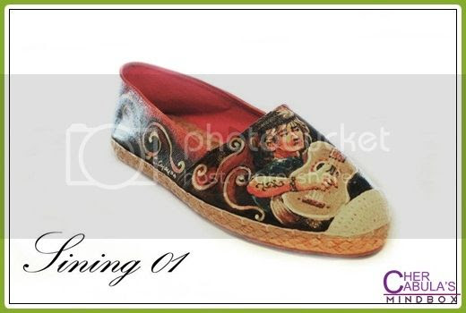 Blacklotus-Corner-hand-painted-shoes