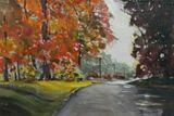 Elder Richard G. Scott Painting