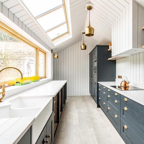 Cara Membuat Lemari Stenlis Dapur | Ide Rumah Minimalis