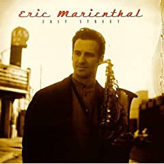 Eric Marienthal cover