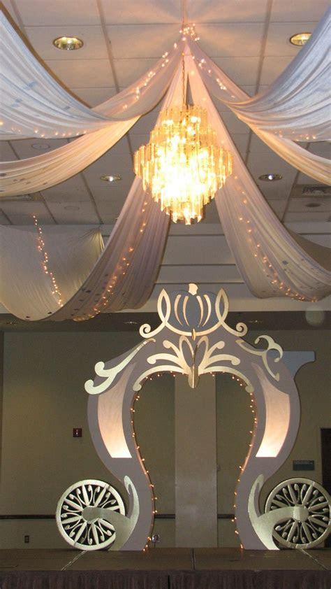 25  best ideas about Cinderella decorations on Pinterest