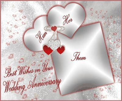 Marriage anniversary wishes gif 7 » GIF Images Download