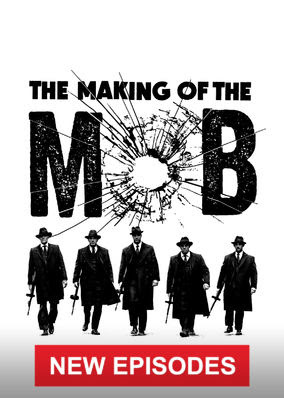 Making of the Mob, The - Season Chicago