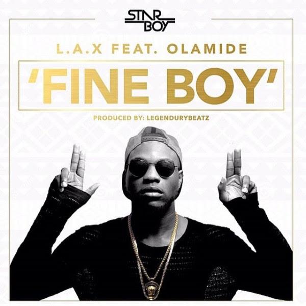 L.A.X-Fine-Boy