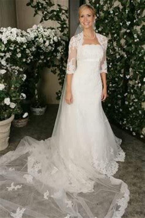 146 best Soap Opera Weddings images on Pinterest   Opera