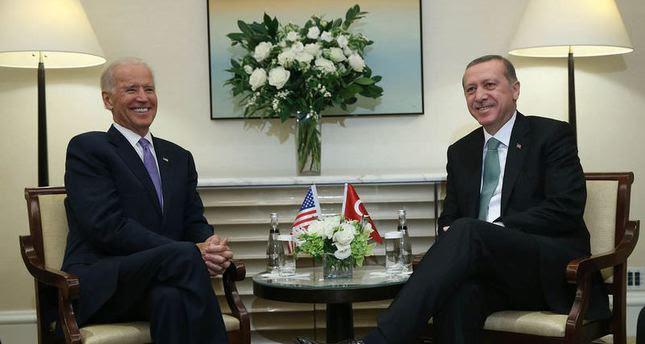 Τα τουρκικά σχέδια για τη Συρία και οι ΗΠΑ