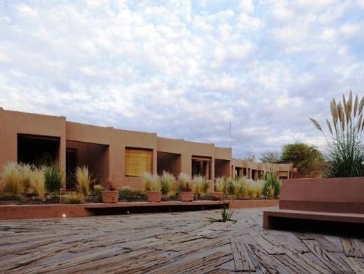 NOI Casa Atacama Reviews