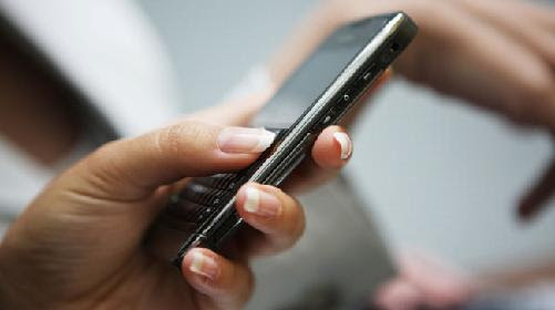 Perierga.gr - Είμαστε πιο ειλικρινείς στα sms!