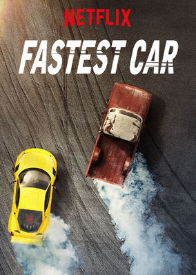 Fastest Car - Season 1