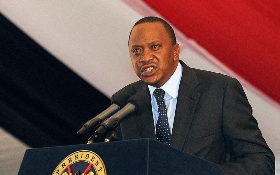 Image result for photos of uhuru kenyatta