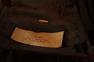 Spencer label