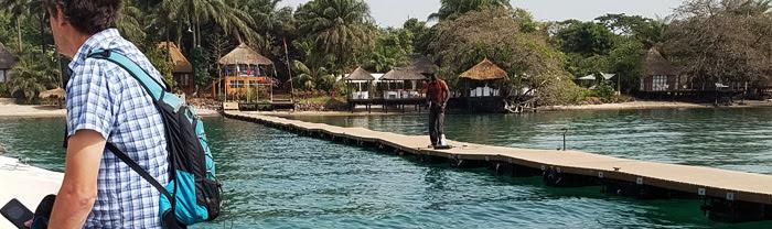Guide To Bubaque Island In The Bijagos Archipelago Of Guinea Bissau