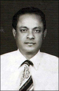 Professor A Sathasivam