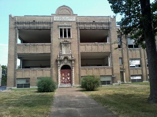Saints Mary & Joseph School